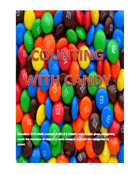 Counting with Candy