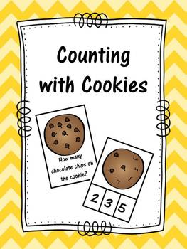 Counting with Cookies