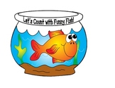 Counting with Funny Fish!