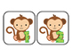 Counting with Monkeys