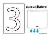 Counting with Nature 3