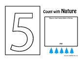 Counting with Nature 5