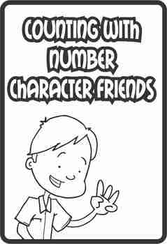 Counting with Number Characters