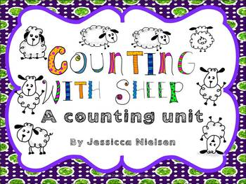 Counting with Sheep: A Counting Unit
