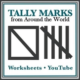 Spanish Tally Marks / Sub Lesson Plan / Integrated Technology