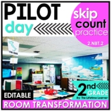 Counting within 1000 | 2nd Grade Pilots Classroom Transformation