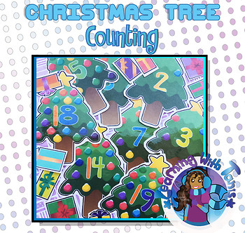 Counting_Christmas Trees