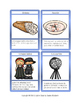 Countries Flashcard Set #3
