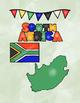 Countries Task Card Bundle #4