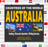 Countries of the World: Australia