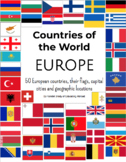 Countries of the World: Europe