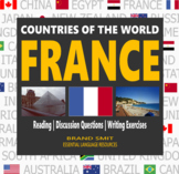Countries of the World: France