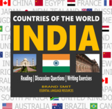 Countries of the World: India