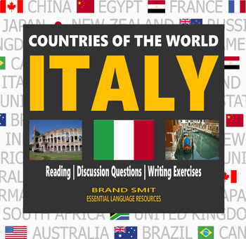 Countries of the World: Italy