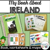 Countries of the World: My Book About IRELAND * SPECIAL ED