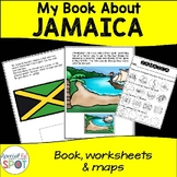 Countries of the World: My Book About JAMAICA * SPECIAL ED