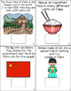 Countries of the World: My Book About CHINA* SPECIAL EDUCATION*