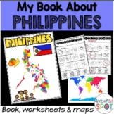 Countries of the World: My Book About the Philippines * SP