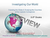 Countries of the World PowerPoint Presentation