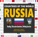 Countries of the World: Russia