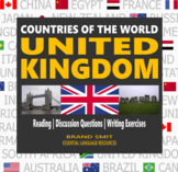 Countries of the World: United Kingdom