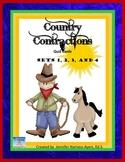 Contractions Center Bundle