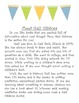 Country Fair Unit {Gail Gibbons, Persuasive Writing, Sequencing}