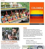 Spanish - Country Focus - Colombia