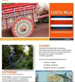 Spanish - Country Focus - Costa Rica