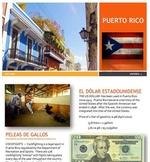 Spanish -  Focus - Puerto Rico