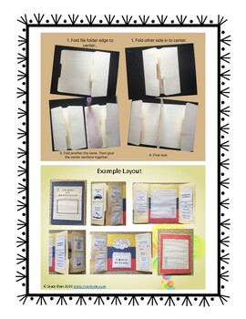 Country Lap Book