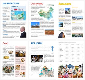 Country Studies Bundle (Top 10 Best-selling Units)