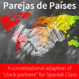 Country Partners: A conversational Spanish class adaptatio
