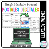 Country Postcards {PAPERLESS}