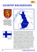 Country Profile - Finland