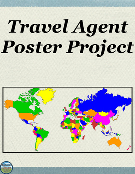 Country Project Become a Travel Agent