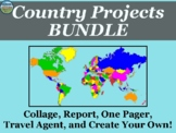 Country Projects Bundle