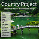 Country Project - PBL