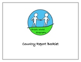 Country Report Booklet