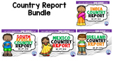 Country Report Bundle