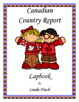 Country Report For Canada