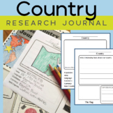 Country Research Journal