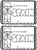 Country Research Mini-Book Spain