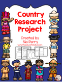 Country Research Project