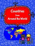 Country Research ~ The Step by Step Process