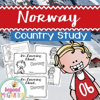 Country Study Bundle Number Four {10 Countries Save $5!)
