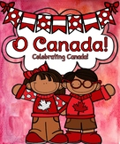 Country Study: Canada! Celebrate Canada's 150th!
