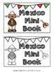 Country Study MEXICO Mini Books