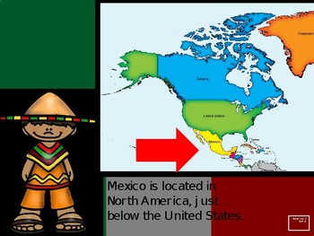 Country Study: Mexico