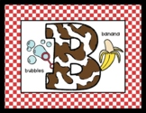 Country Time - Farm - Posters / Cards / Mats - Alphabet & Numbers